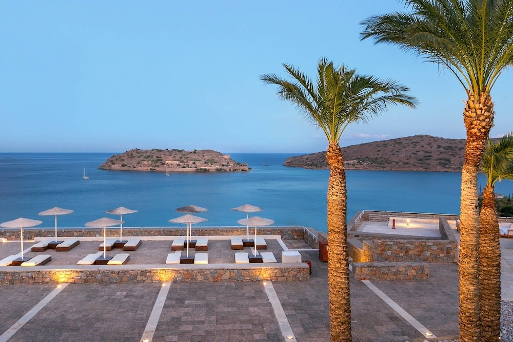 Blue Palace, A Luxury Collection Resort And Spa, Crete Image 47