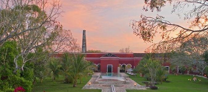 Hacienda Temozon A Luxury Collection Hotel, Merida Image 38