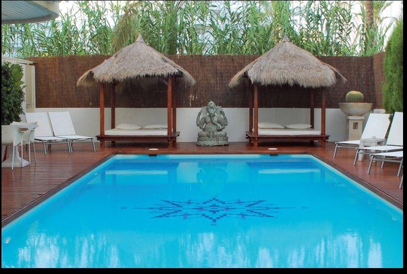 El Hotel Pacha – Includes Entrance To Pacha Club Image 10