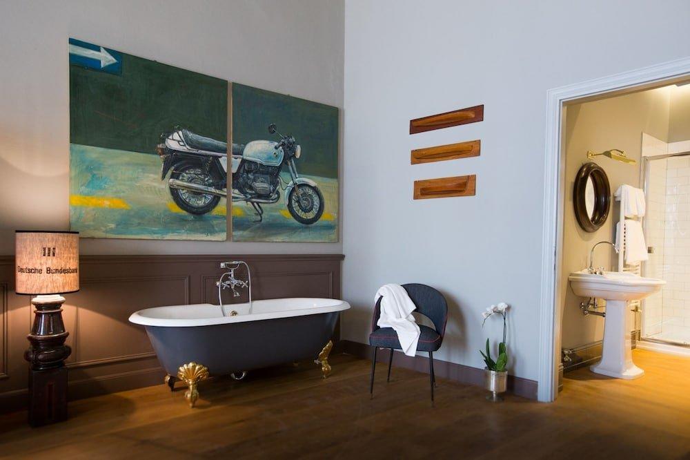 Soprarno Suites, Florence Image 15