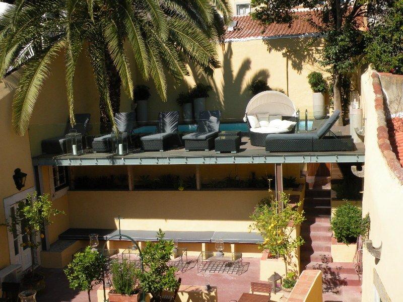 Palacio Ramalhete Image 19