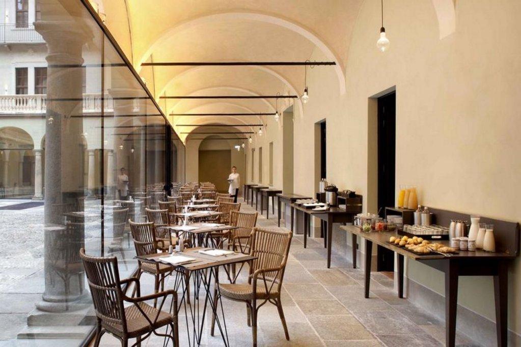 Nh Collection Torino Piazza Carlina Image 4