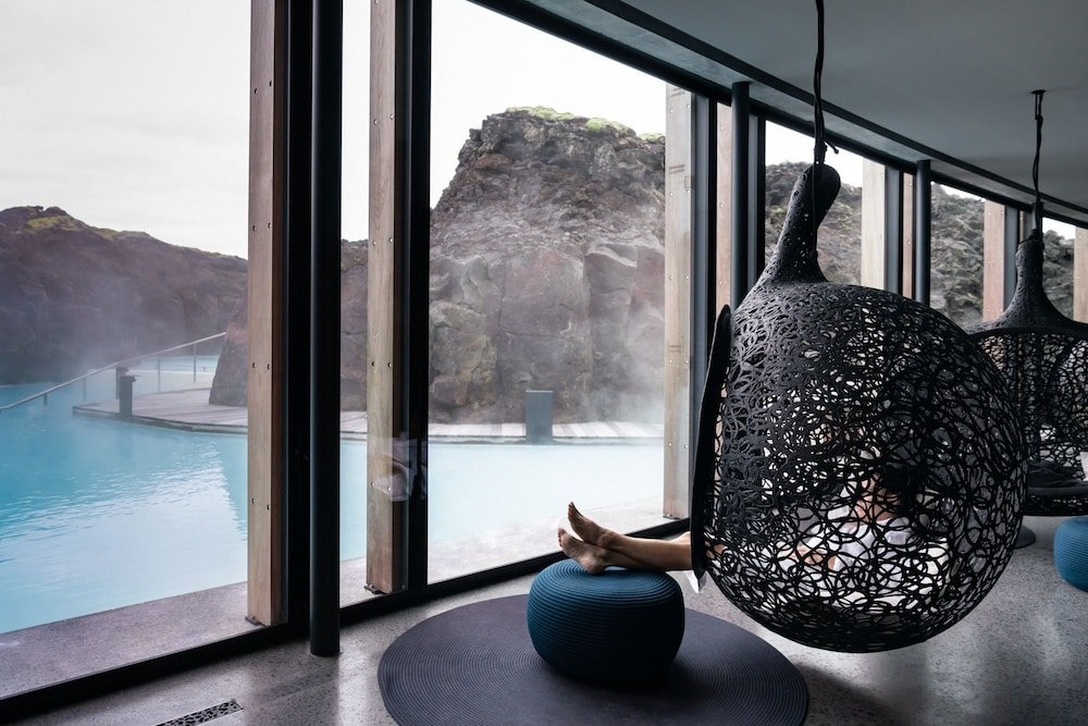 The Retreat At Blue Lagoon Iceland Image 22