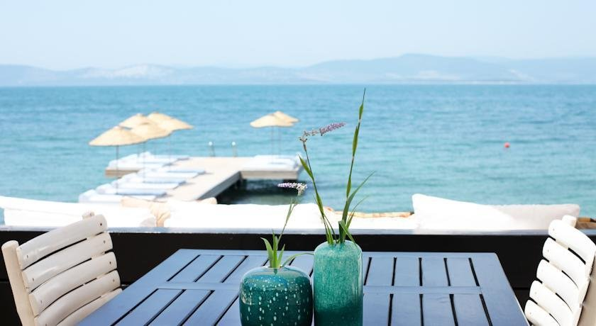Med-inn Boutique Hotel - Boutique Class, Bodrum Image 32