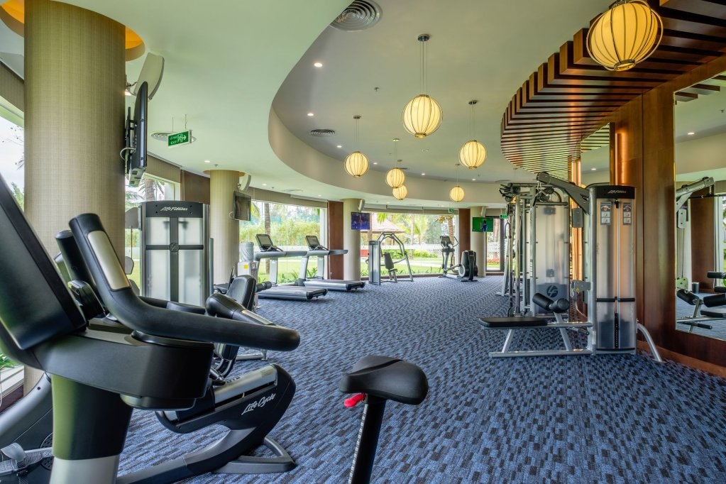 Vinpearl Resort & Spa Ha Long Image 22