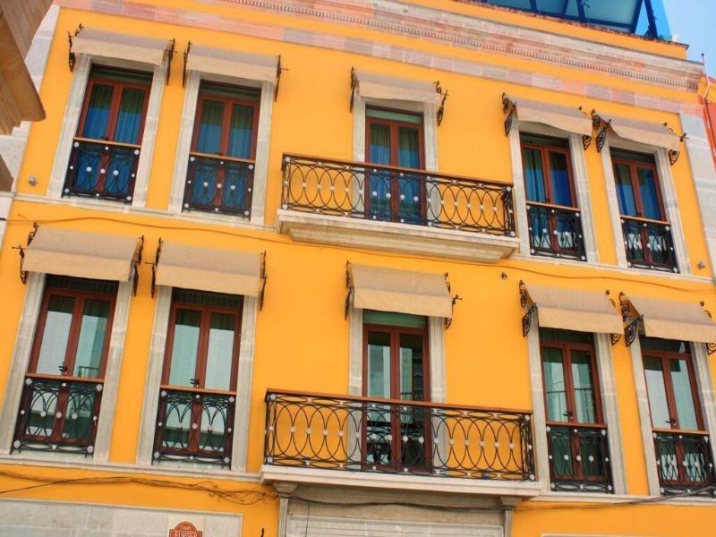 Hotel Edelmira, Guanajuato Image 39