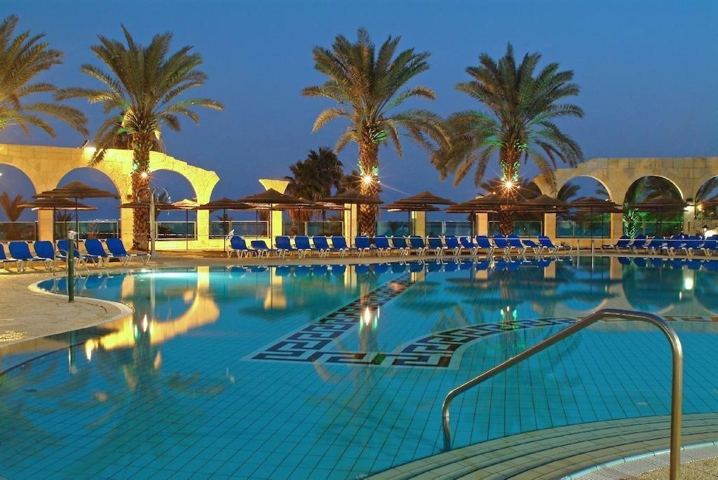 Daniel Dead Sea Hotel, Ein Bokek Image 26