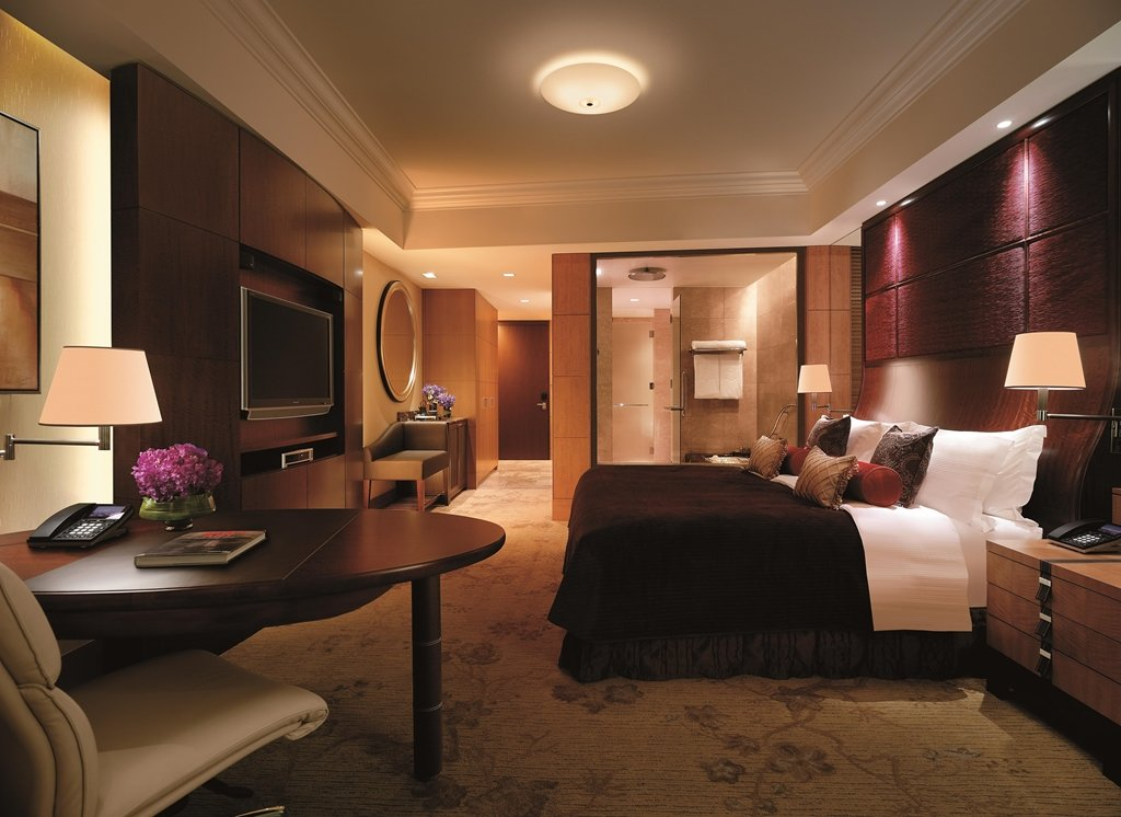 Shangri-la Hotel, Tokyo Image 13