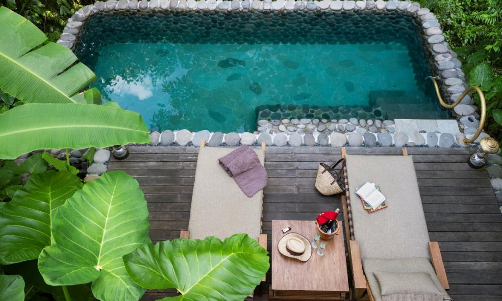 Capella Ubud, Bali Image 31