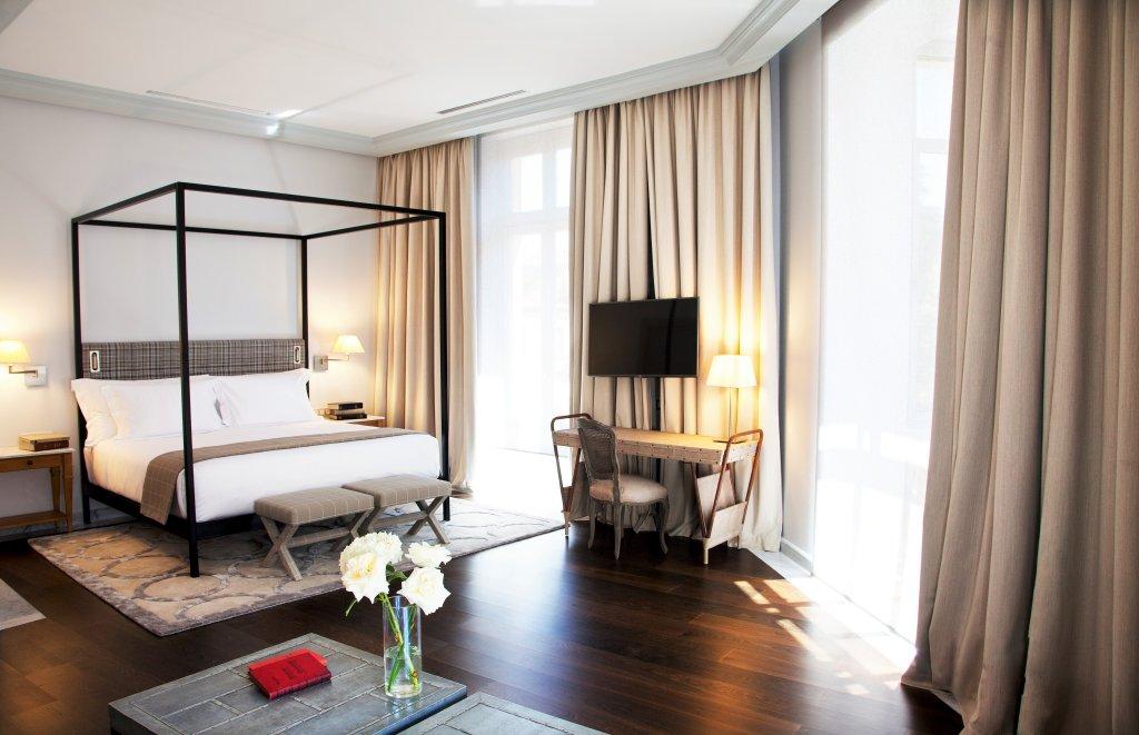 Urso Hotel & Spa Image 1