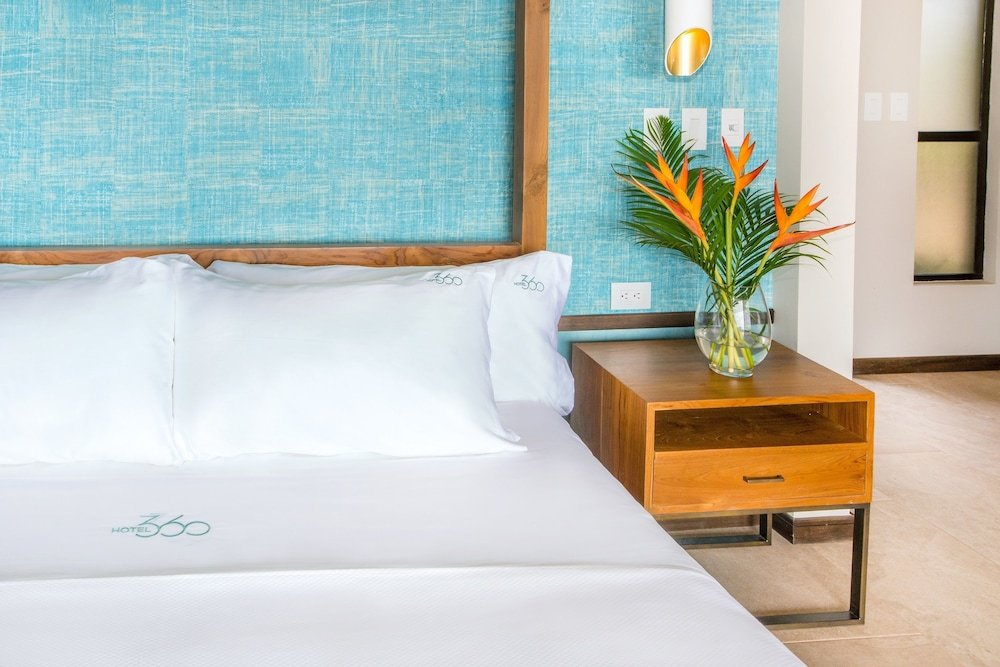 Three Sixty Boutique Hotel Image 4