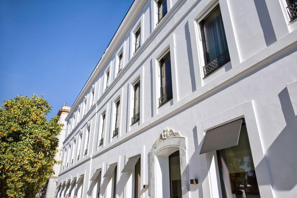 Hotel Kivir Seville Image 9