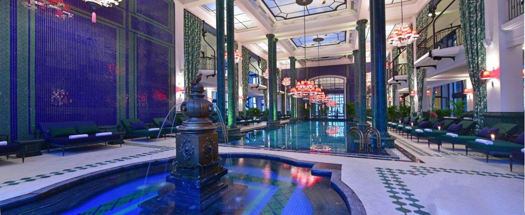 Hotel De La Coupole - Mgallery, Sapa Image 18