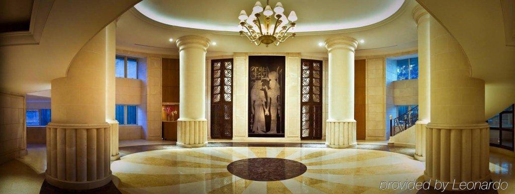 Kempinski Nile Hotel Cairo Image 27