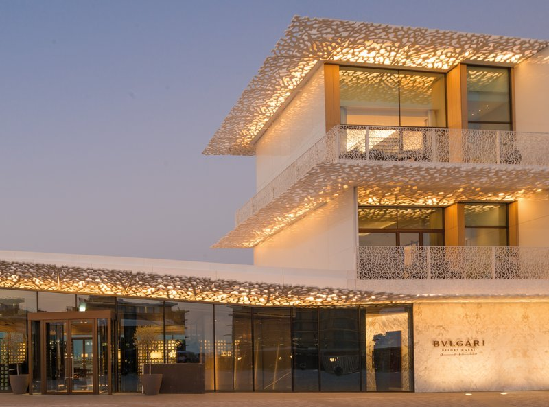 Bulgari Resort Dubai Image 41