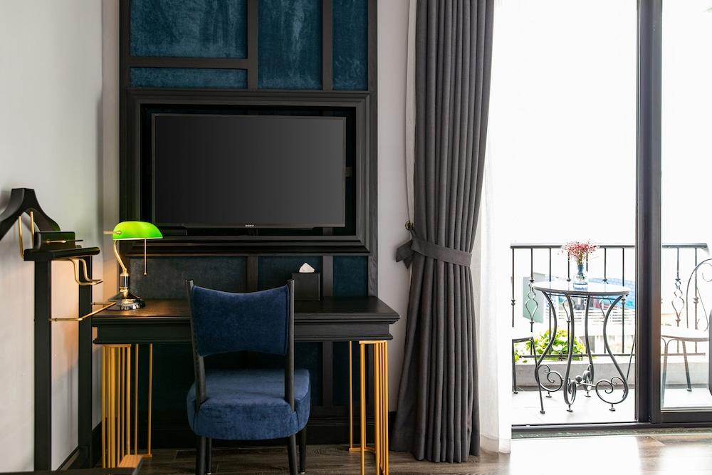 Solaria Hotel, Hanoi Image 48