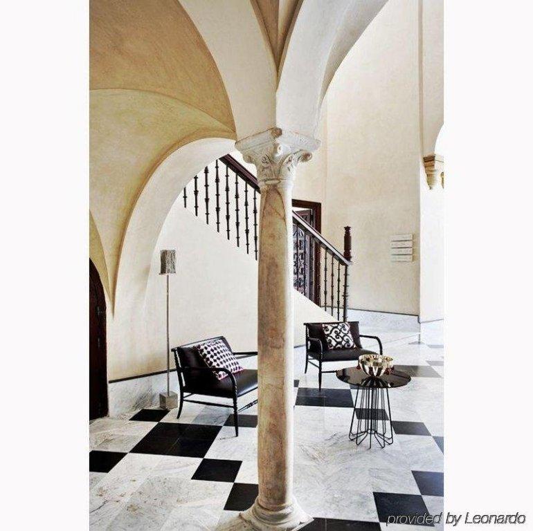 Hotel Palacio De Villapanes, Seville Image 44