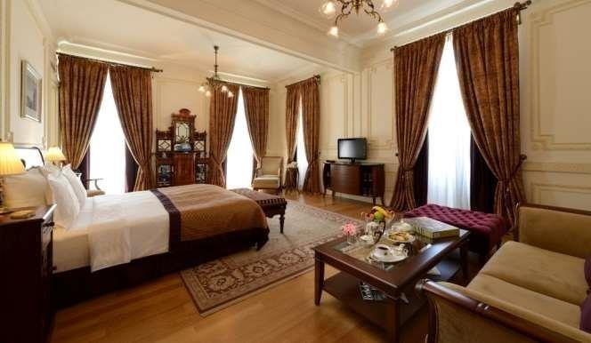 Pera Palace Hotel, Istanbul Image 49