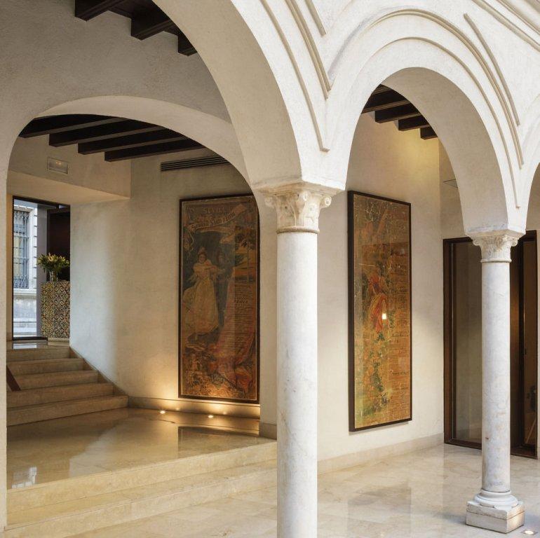 Hotel Posada Del Lucero Seville Image 9