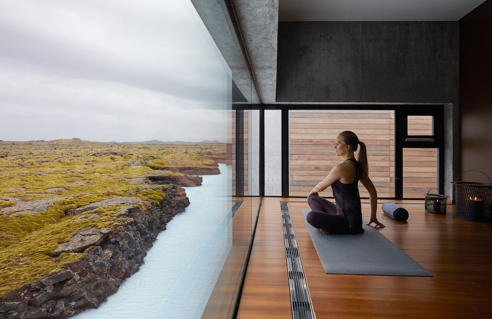 The Retreat At Blue Lagoon Iceland Image 23