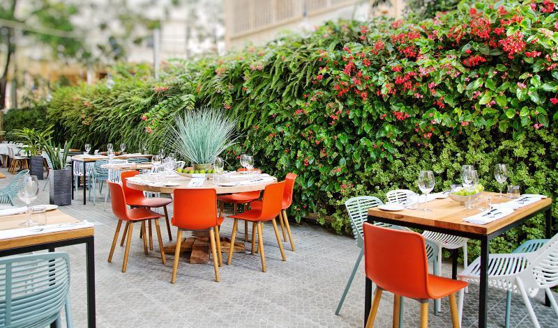 Prima City Hotel,  Tel Aviv Image 12