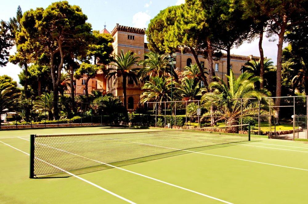Rocco Forte Villa Igiea, Palermo Image 38