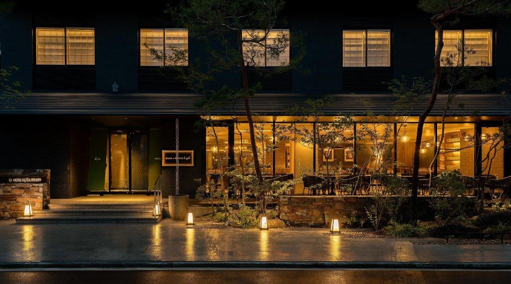 Hotel Resol Trinity Kyoto Image 0