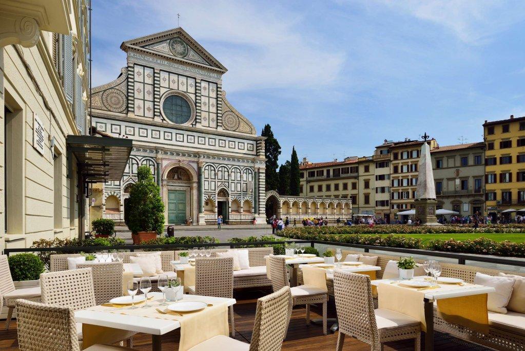Grand Hotel Minerva, Florence Image 3