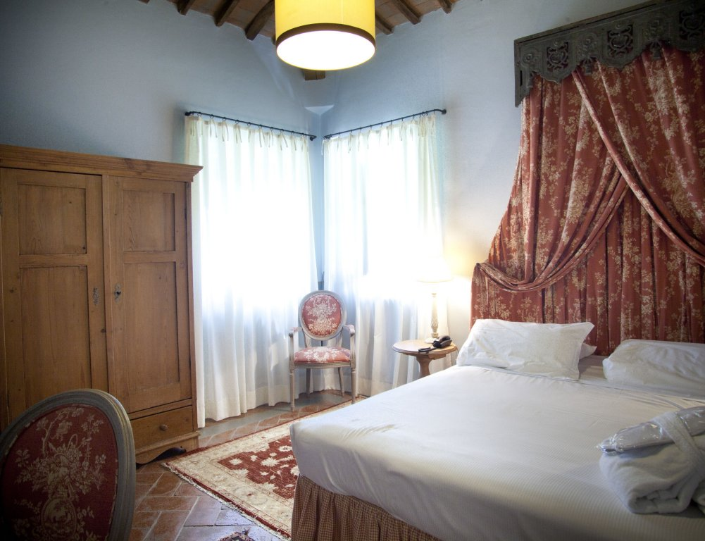Albergo Villa Marta, Lucca Image 0