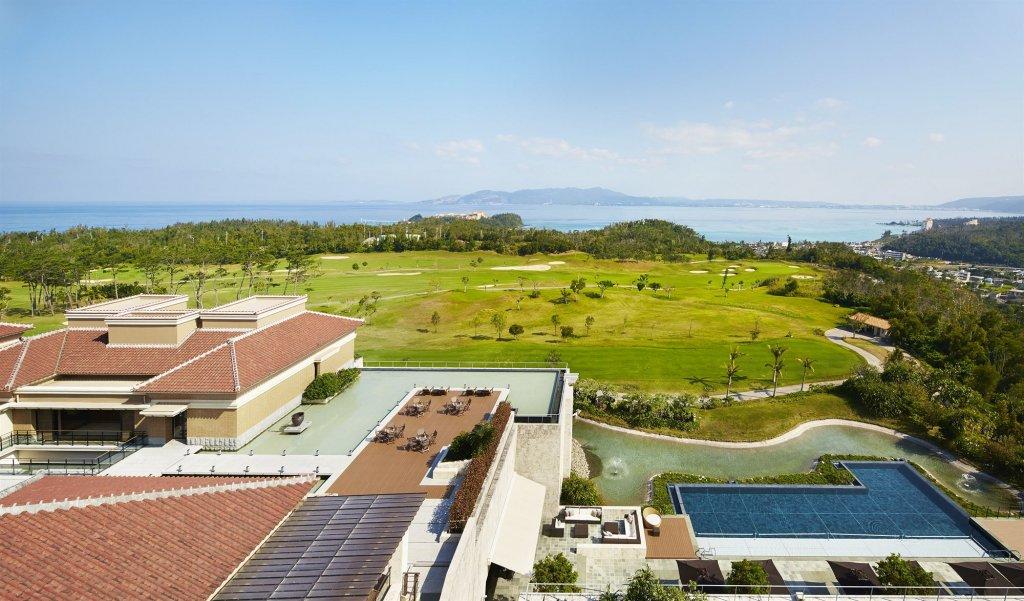 The Ritz-carlton, Okinawa Image 25
