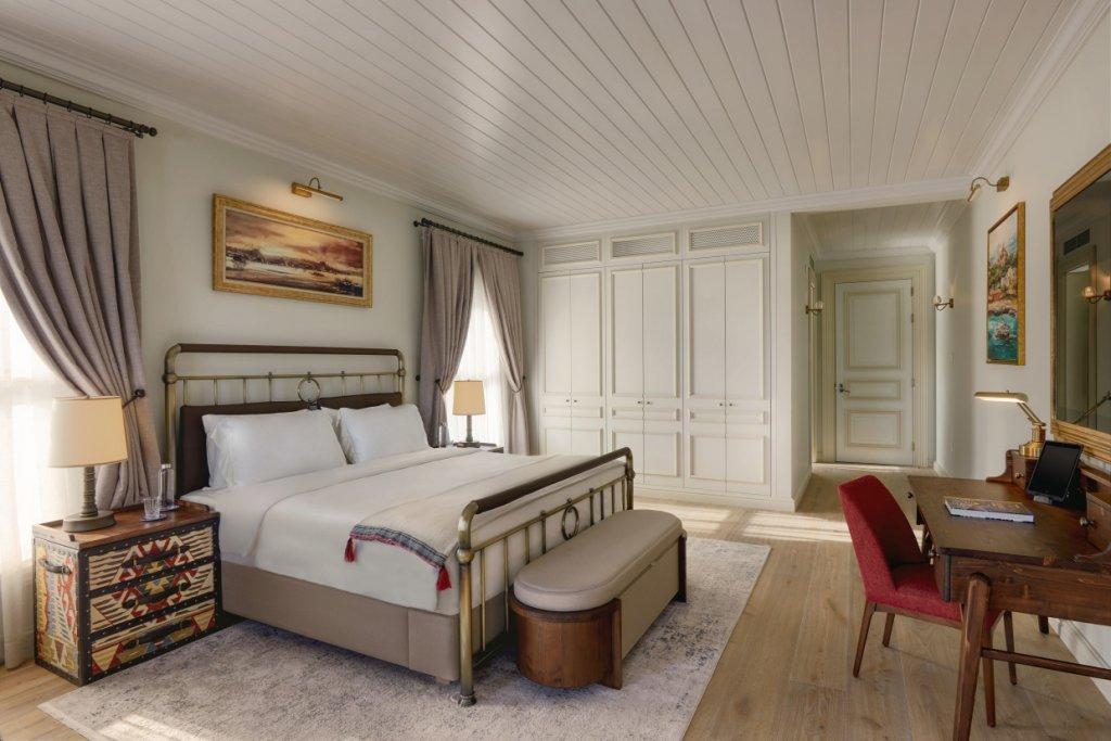 Six Senses Kocatas Mansions Hotel, Istanbul Image 16