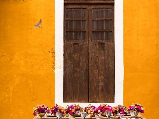 Hacienda Temozon A Luxury Collection Hotel, Merida Image 47