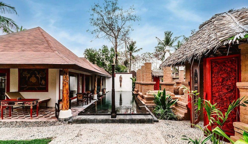 Hotel Tugu Lombok Image 47