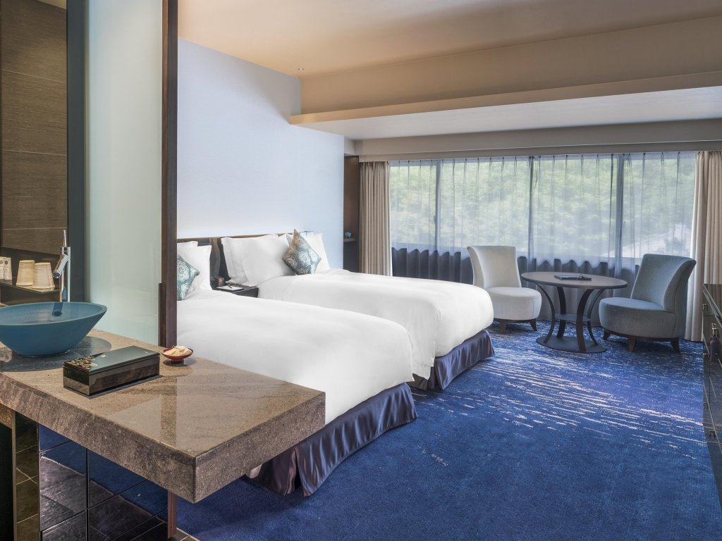 Suiran, A Luxury Collection Hotel, Kyoto Image 1