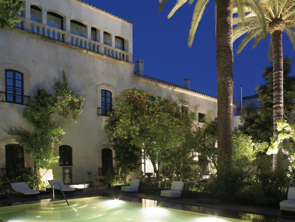 Hotel Hospes Palacio Del Bailío Image 46