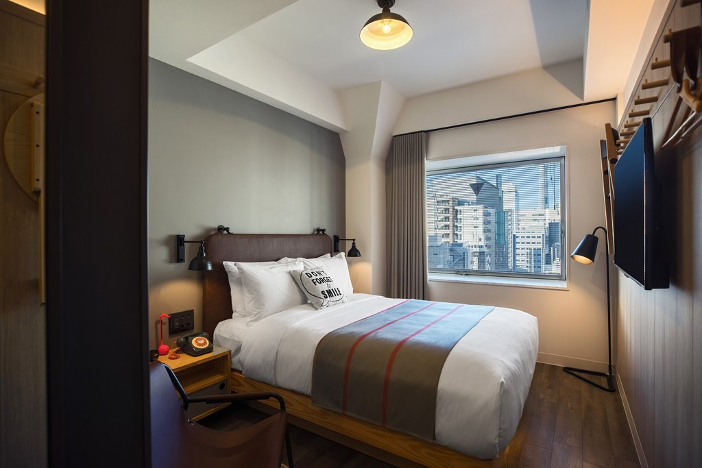 Moxy Tokyo Kinshicho By Marriott Image 2