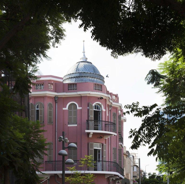 Nordoy Hotel Tel Aviv Image 24