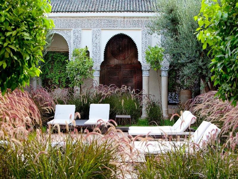 La Villa Des Orangers - Relais & Chateaux Image 14