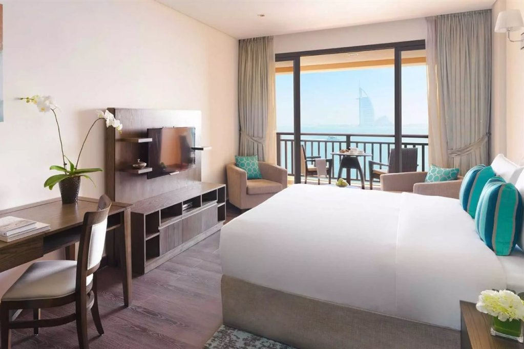 Anantara The Palm Dubai Resort Image 14