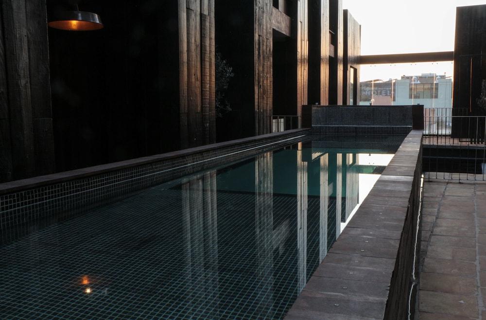 Hotel Emiliano, A Member Of Design Hotel Image 8