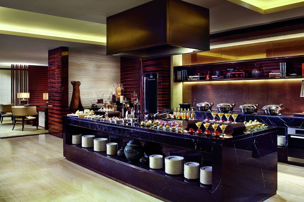 The Ritz-carlton, Chengdu Image 1