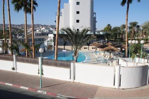 Soleil Boutique Hotel Eilat Image 17