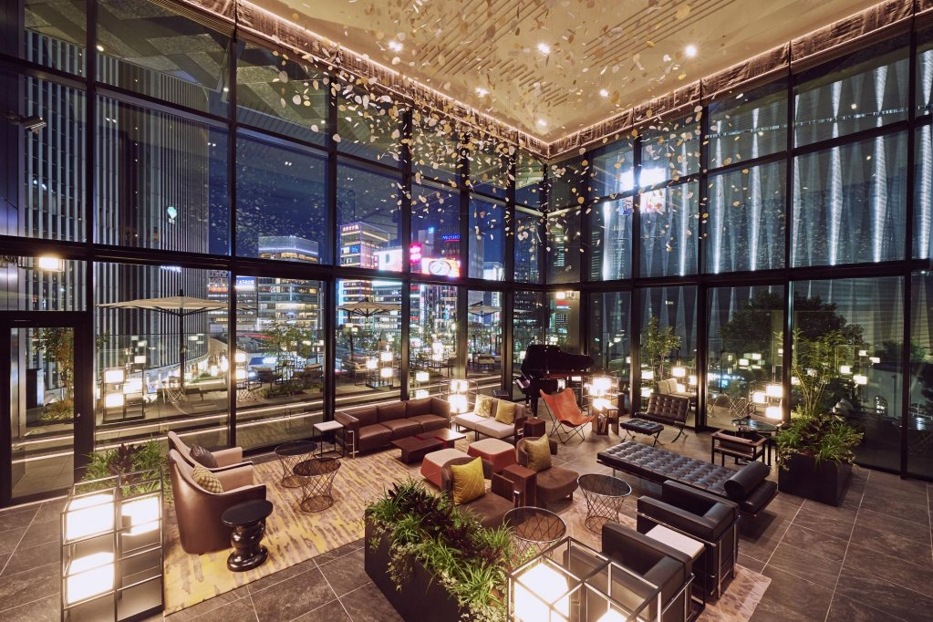 The Gate Hotel Tokyo By Hulic Image 5