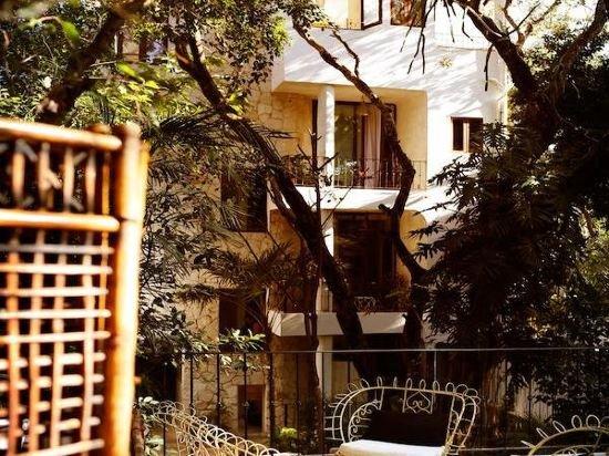 Hotel La Semilla Image 28