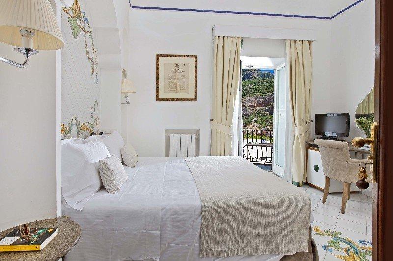 Hotel Villa Franca, Positano Image 1