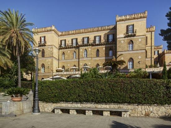 Rocco Forte Villa Igiea, Palermo Image 20