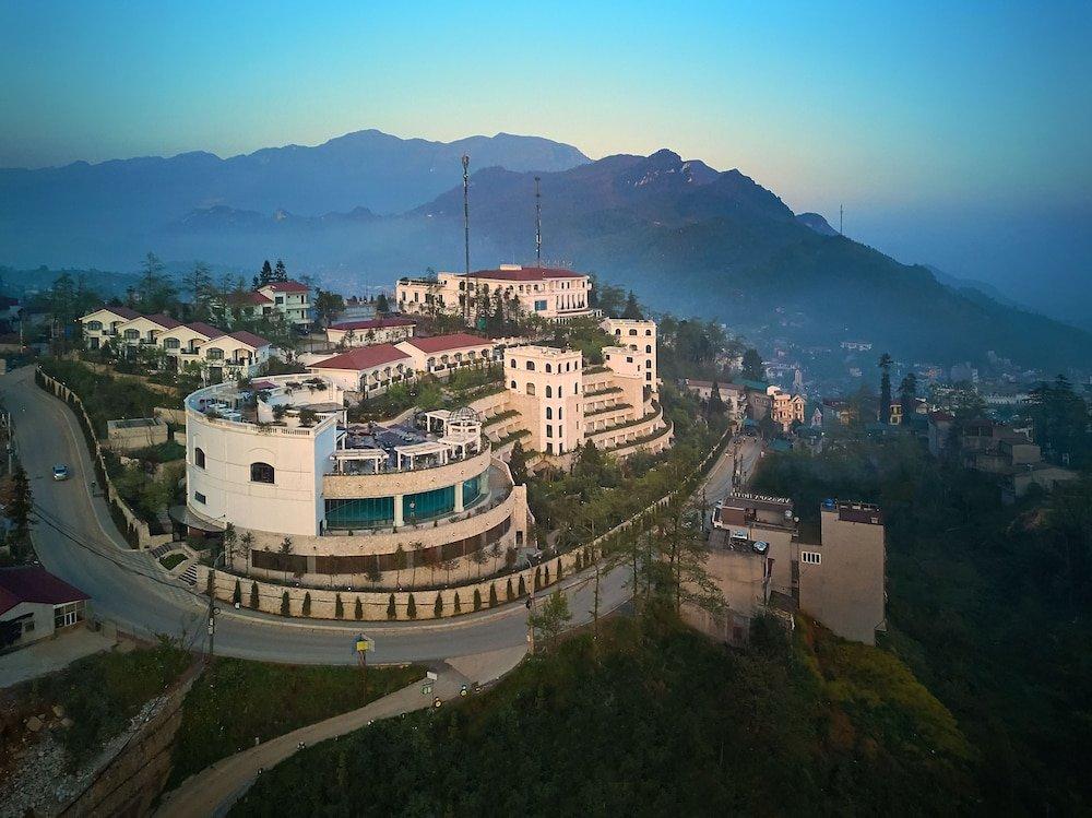 Silk Path Grand Resort & Spa, Sapa Image 15