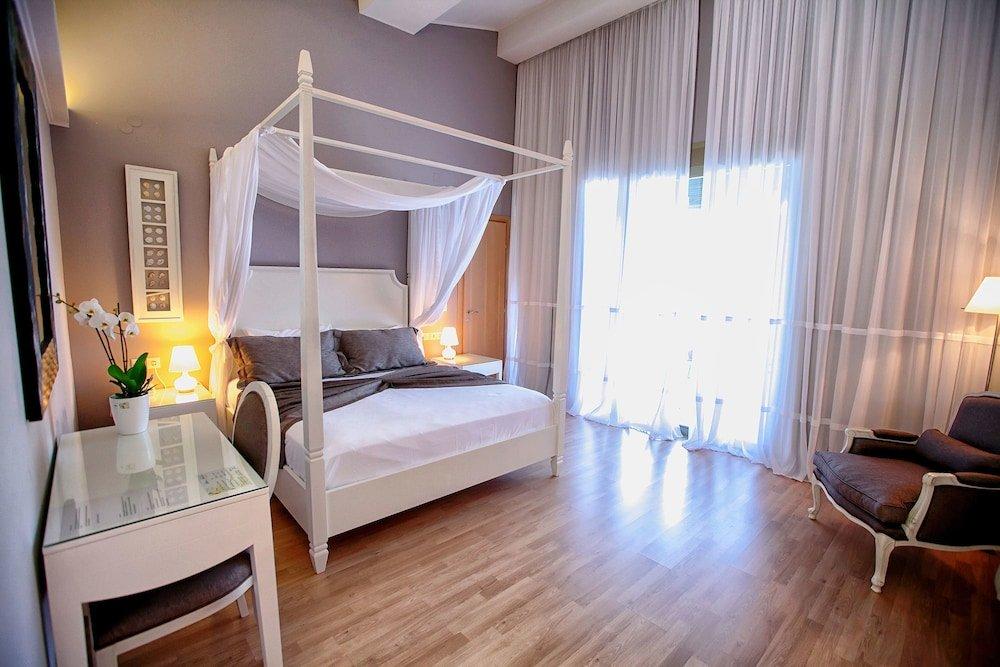 San Nicolas Hotel, Lefkada Image 0