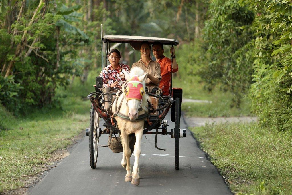 Plataran Borobudur Resort And Spa Hotel Image 28