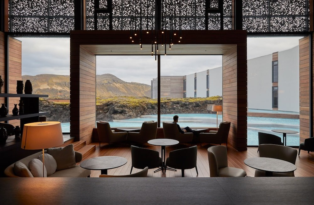 The Retreat At Blue Lagoon Iceland Image 10